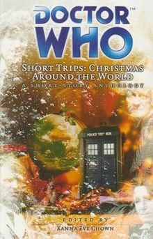 Christmas Around the World (Doctor Who Short Trips Story Anthology) Chown [ePUB]