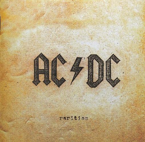 AC/DC – Rarities (Album) by Albert Productions – APCD075 [Digital 320]