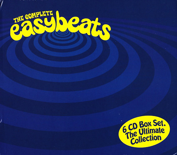 Easy beats - The Complete Easybeats [6 Volume Set] [Digital Album]