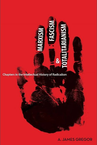 Marxism Fascism and Totalitarianism Chapters in the Intellectual History [eBook]