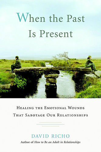 When the Past Is Present: Healing the Emotional Wounds that Sabotage our [eBook]
