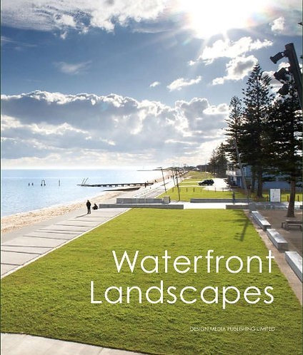 Waterfront Landscapes by Chloe Fang [eBook]