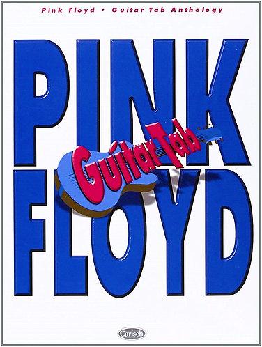 Pink Floyd Guitar Tab Anthology | Sheet Music Songbook [Digital]