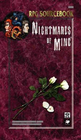 Nightmares of Mine #5704 (Rolemaster Standard System) RPG Sourcebook [eBook]