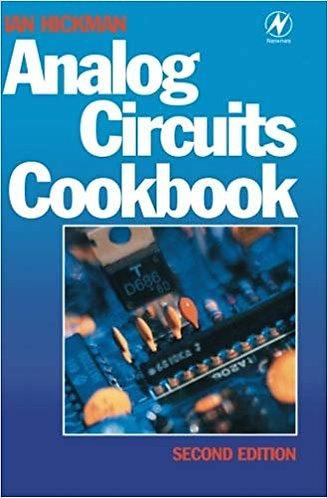 Analog Circuits Cookbook (2e) by Ian Hickman [eBook]