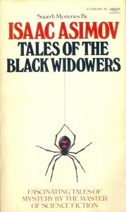 Tales of the Black Widowers by Isaac Asimov [eBook]