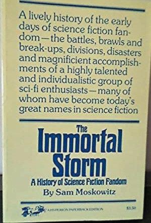 Explorers of the Infinite: Shapers of Science Fiction - Samuel Moskowitz [eBook]
