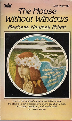 The House Without WindowsbyBarbara Newhall Follett [eBook Download]