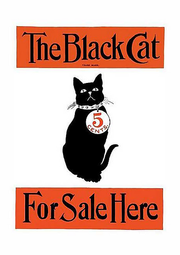 Don Mark Lemon - Stories from the Black Cat (Short Story Collection) [eBook]