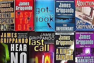 James Grippando's Jack Swyteck (Complete 16 Volume Set) [DIGITAL]