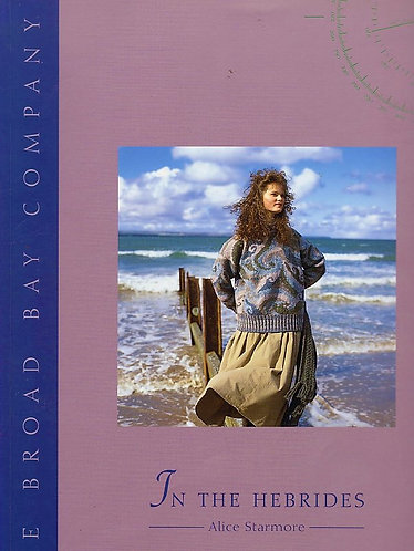 In the Hebrides by Alice Starmore (Hand Knitting Designs) [PDF]