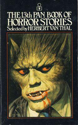 The 13th Pan Book of Horror Stories (selected by) Van Thal Herbert [eBook]