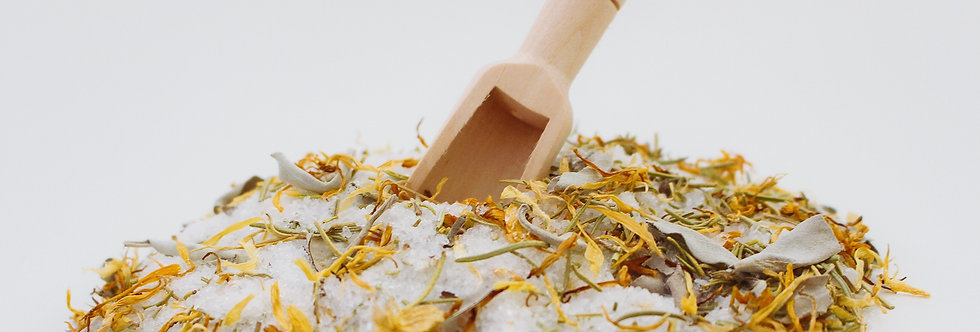 Healing Cleanse Soak