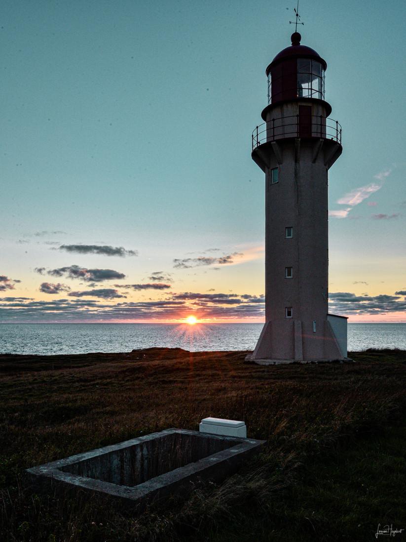 Phare de Miquelon
