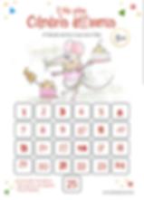 Calendario avvento_anche i topi sono fel