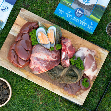 ZIWI® Peak: The raw pet food alternative you should consider