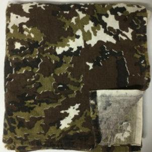 Big Ass Bandana - Camouflage