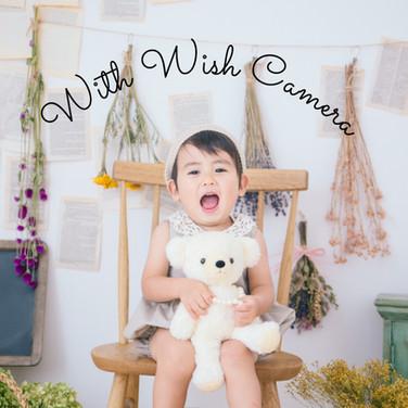 WithWishCamera