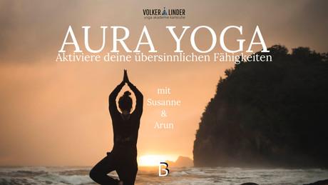 Aura Yoga Workshop