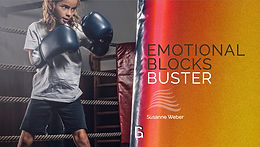 Emotional Blocks Buster