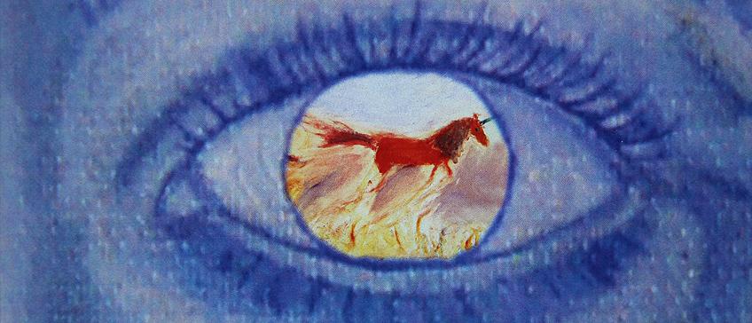 (Un)sichtbar - Geschichten der Seele