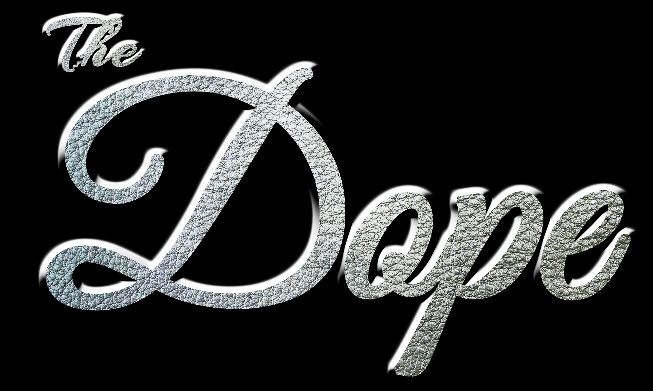 The Dope Logo