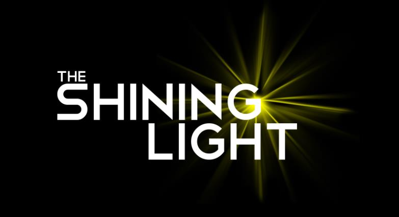 The Shining Light Logo