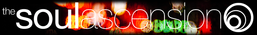 The Soul Ascension Logo