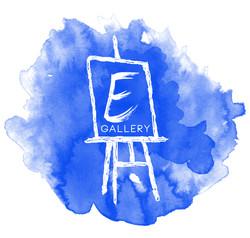 E Gallery Logo
