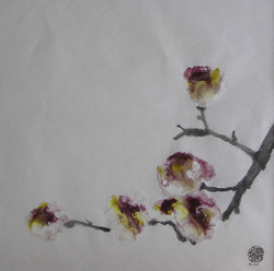 Frühlingszauber_31x31cm