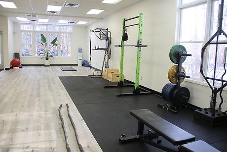 Fusion Personal Training Studio