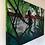 Buy art Buy art online db Waterman Painting Original work on paper Affordable Signed Europe Belgium Brussels Ghent