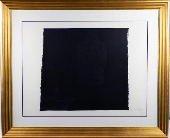 Buy art Buy art online Hans Hartung Lithograph Affordable Signed Numbered Print Europe Belgium Ghent Brussels