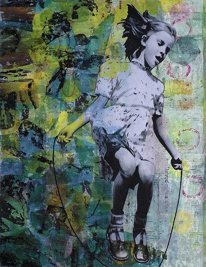 Buy art Buy art online db Waterman Original work on paper Painting Signed Europe Belgium Brussels Ghent Antwerp