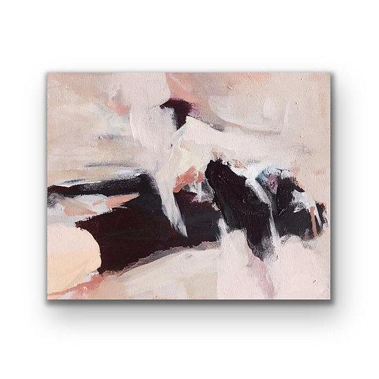 Buy art Buy art online Angéline Catteeuw Painting Original work on Canvas Signed Affordable Europe Belgium Brussels Ghent