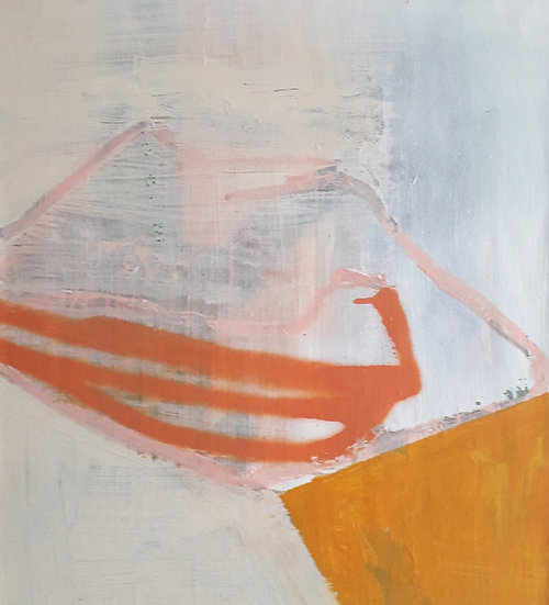 Buy art Buy art online Jo Michiels painting Original work on canvas Signed Affordable Europe Belgium Brussels Ghent