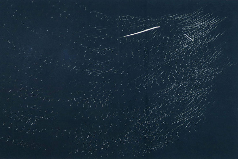 Buy art Buy art online Hans Hartung Lithograph Signed Affordable Europe Belgium Brussels Ghent