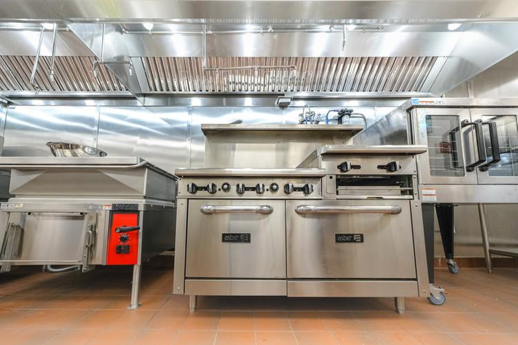 Total Kitchen Station