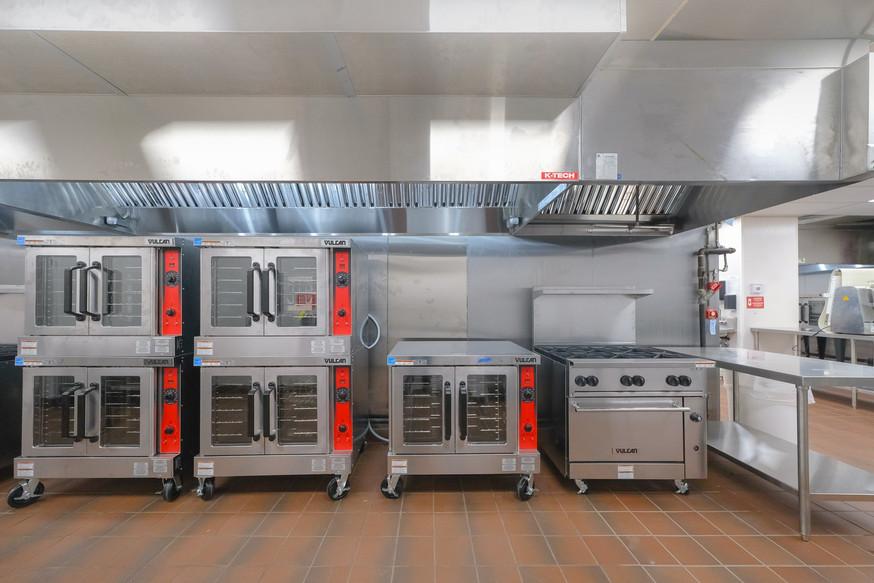 Baking Station B
