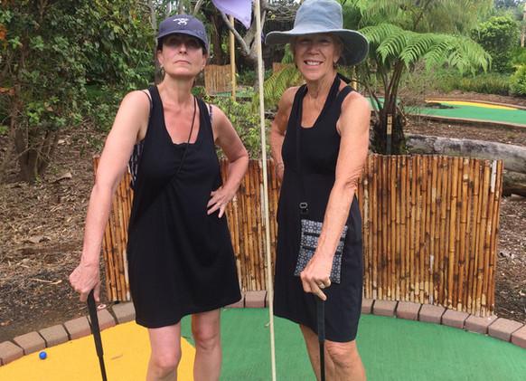 Kilauea Mini Golf and Gardens