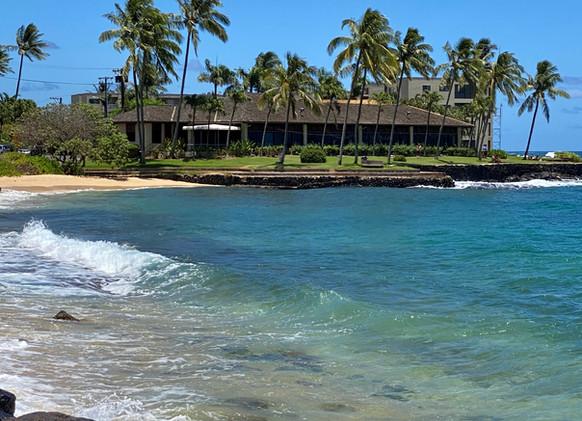 The Beach House Restaurant & Beach