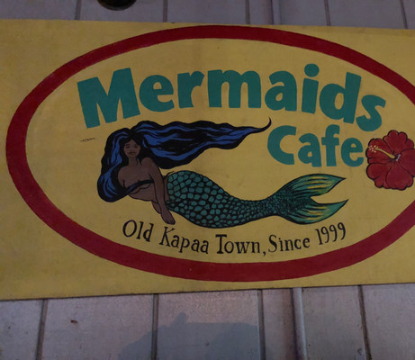 Mermaid Café
