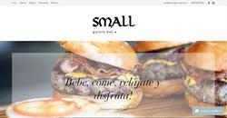 web small
