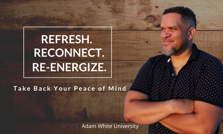 RESIZE -  Refresh. Reconnect. Re-Energiz
