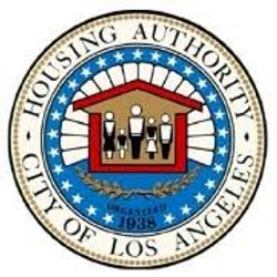 City of Los Angeles Housing icon