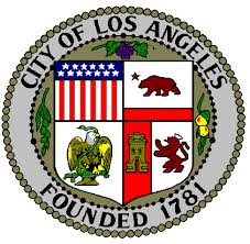 City of Los Angeles Executive