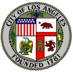 City of Los Angeles Executive