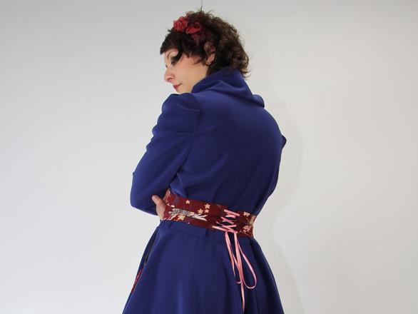 Robe Colette Hiver