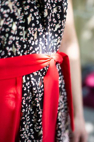 Robe LilyScarf
