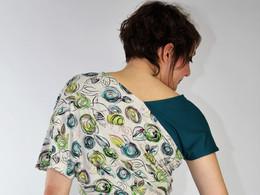 T-Shirt Missy